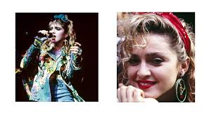 80s headbands image gallery of madonna 80s headbands