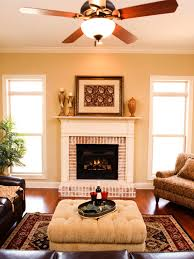 improve energy efficiency with a ceiling fan hgtv