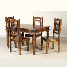 4 Seat Dining Table And Chairs 4 Seater Dining Sets U2013 Gunjan Furnitures Jaipur