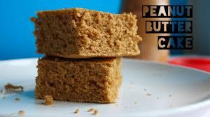 how to make healthy high protein peanut butter cake low calorie