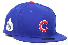 Chicago Flag Hats Mlb All Star Game World Series Anniversary Retro Side Patch New