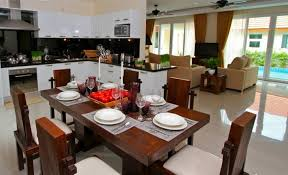 houses with 4 bedrooms quality furnished 4 bed luxury house for rent in east pattaya