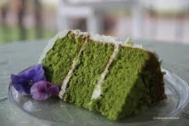 spinach cake with cream cheese frosting thecrackerboxkitchen