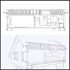 from se portland garage to net zero adu birdsmouth construction