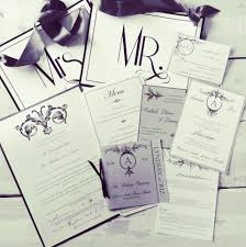 wedding invitations and stationery iwp collection