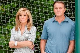 Collins Tuohy The Blind Side Leigh Anne Tuohy Shares Her Blind Side Story