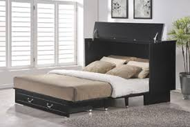 Cabinet Bed Vancouver Fold Away Cabinet Bed Mattresses Of Muskoka