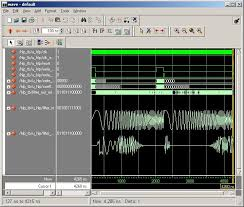 Test Benches In Vhdl Hdl Programmable Fir Filter Matlab U0026 Simulink Example