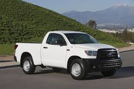 toyota commercial vehicles usa 2009 toyota tundra work truck package conceptcarz com