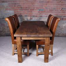 dinning oak dining table round dining table set round dining table