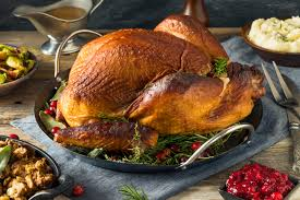 top turkey recipes for thanksgiving caliterra living