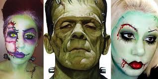 Bride Frankenstein Halloween Costume Ideas Frankenstein Halloween Costume