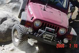 jeep cherokee stinger bumper red jeep club lifted red jeep pictures bumper hoop grille guards