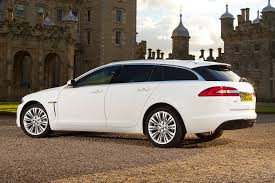 the best estate cars in 2017 parkers