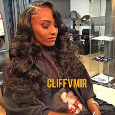sew in updo hairstyles for prom best 25 sew in side part ideas on pinterest side part weave