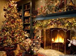 christmas tree house christmas tree inside the house sandi krakowski the small