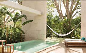 best hotel in the world is in yucatan viaxico
