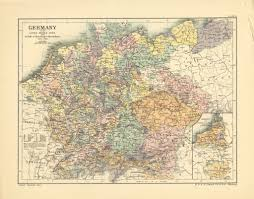 Map Of Germany In Europe by Map Page Of Section Xxxvi Germany In The Later Middle Ages U2026 Flickr