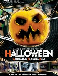 halloween pro animation bundle 2014 3d models and 3d software by