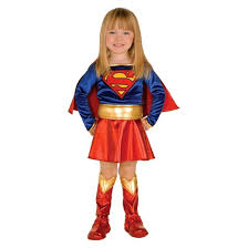 Toddler Halloween Costumes Girls Toddler Dc Super Hero Girls Costume 2t 4t Target