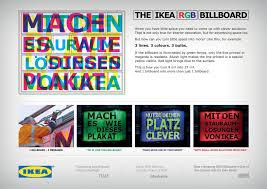 Ikea Outdoor Ad Ikea