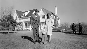 how many children did john f kennedy have reference com