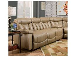 Double Reclining Sofa by Franklin Living Room Double Reclining Sofa 44542 Erie Pa