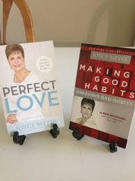 joyce meyer bible study books bible studies pinterest