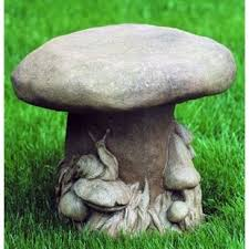 17 best garden toadstools images on enchanted garden