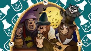 country bear u0027 sorcerers of the magic kingdom card to be released