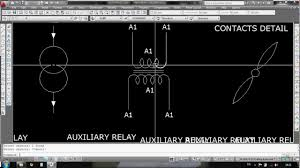autocad electrical lecture making blocks 1 urdu youtube