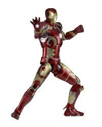 Iron Man Neca 1 4 Scale Iron Man Mark 43 Shipping To Retailers The Toyark