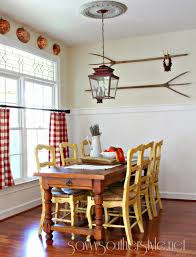 savvy southern style evolution of the breakfast room