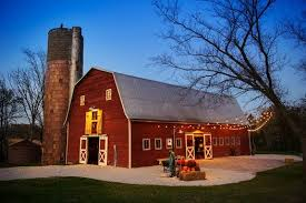 wedding venues in missouri three barn farm venue clarksville mo weddingwire