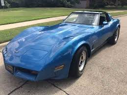 1982 corvette crossfire injection 1982 chevrolet corvette for sale on classiccars com 44 available