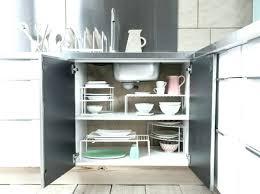 cuisine du placard amenagement placard cuisine coulissant accessoires rangement placard