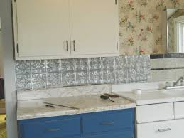 backsplash simple peel and stick tiles for kitchen backsplash