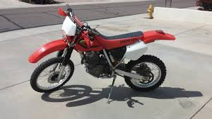 2002 xr400 motorcycles for sale