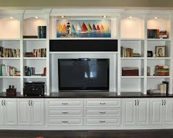 Home Theater Custom Cabinets Gallery Of Elegant Custom Made - Family room cabinet ideas