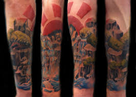 rebel muse tattoos traditional japanese land of the rising sun