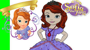 sofia colouring book pages sofia princess disney
