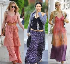 what is a maxi dress maxi dress voguelyvan1