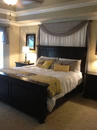 Bedroom Designs With White Furniture by Top 25 Best Grey Curtains Bedroom Ideas On Pinterest Grey Home