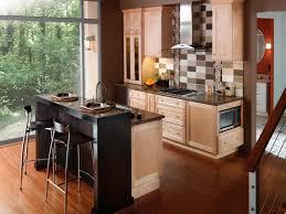 Handicap Kitchen Design Mission Style Kitchen Cabinets Pictures Options Tips U0026 Ideas Hgtv