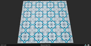 Morroco Style by James Lucas Freelance Texture Artist Moroccan Style Tiles