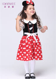 red minnie mouse halloween costume toddler online buy wholesale halloween costumes mouse from china halloween