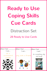 calming anxiety u2014 coping skills for kids