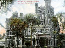 mapping the lost mansions of chicago u0027s gilded age