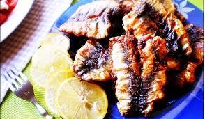 cuisine marocaine sardines farcies a la chermoula cuisine marocaine aux délices du