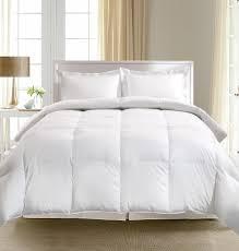 Hotel Grand Down Alternative Comforter Hotel Grand 1000 Thread Count Egyptian Cotton Oversized White